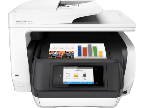 HP OfficeJet Pro driver download