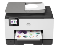 HP-OfficeJet-Pro-9025 driver download
