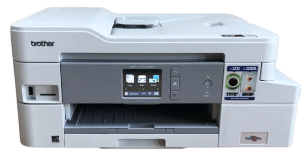 Brother_DCP-J1100DW driver download