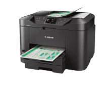 Canon_MAXIFY_MB2750 driver download