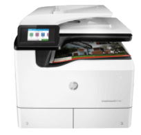 HP_PageWide_Managed_P77740dn driver download